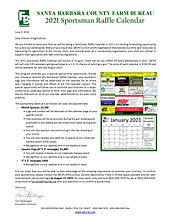 SBCFB 2021Sportsman Raffle Sponsor Lette