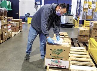 New shutdowns complicate farms' plans