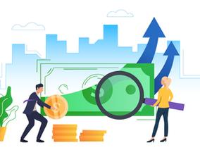 Fluxo de Caixa: analise suas movimentações financeiras!