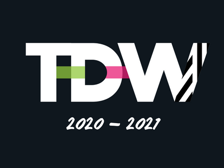 The Dance Works 2020 - 2021