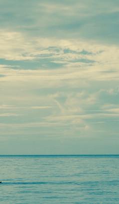 Beach Poki Poki Togian Islands