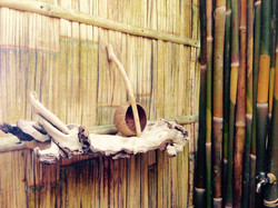 COCONUT MANDI