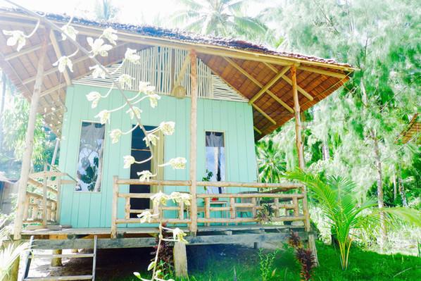 Hotel Togian Islands