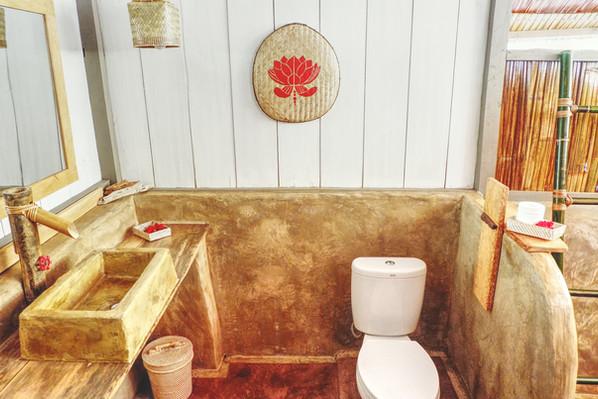 Bathrom Toilet