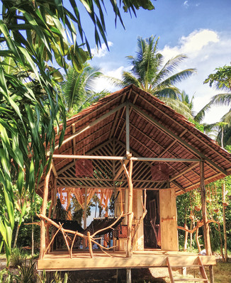 Poki Poki Togian Islands Bamboo Bungalow Beachfront.jpg