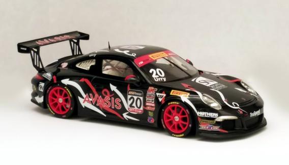Sloan Urry, Pirelli World Challenge 2016 s.jpg
