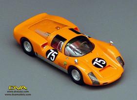 Racing Team Holland, Ben Pon Snetterton Autosport Trophy 1967
