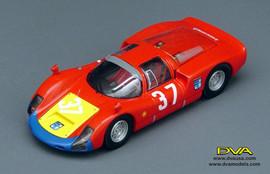 """Scuderia Brescia Corse, """"Gi-Bi""""-Sala Imola 500 Kms 1969"""