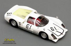 Porsche System, Beltoise-Nocker Nurburgring 1000 Kms 1966