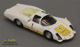 Porsche System, Gerhard Mitter Hockenheim GP 1966