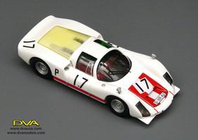 Porsche System, Bondurant-Hawkins Nurburgring 1000 Kms 1966