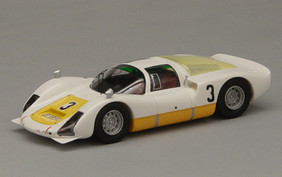 Porsche System, Hans Herrmann Gaisberg 1966
