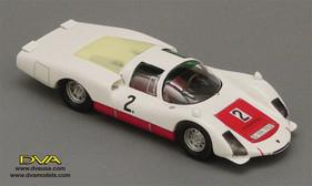 Porsche System, Hans Herrmann Hockenheim GP 1966