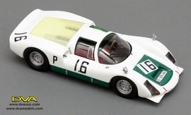 Porsche System, Shutz-Klass Nurburgring 1000 Kms 1966