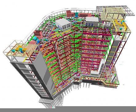 Building-Information-Modeling-System-For
