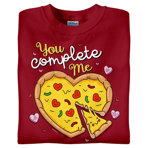 You Complete Me Tee