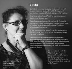 Présentation Viridis