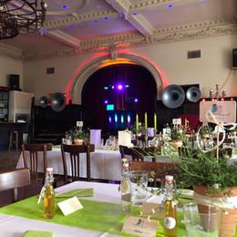 DJ Technik in Dresden