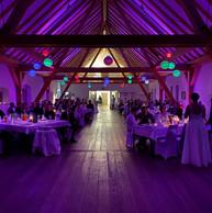 Hochzeits DJ im Rittergut Limbach Oberfrohna