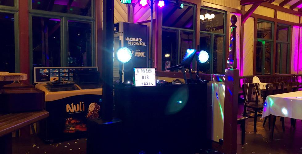 Hochzeits DJ in Görlitz