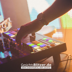 DJ im Mono Bautzen