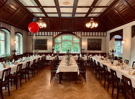 Fischhaus Dresden - Hochzeitslocation in Dresden