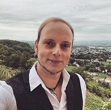 Hochzeits & Event DJ Sascha Juranek aus Dresden