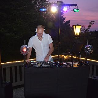 Hochzeits & Event DJ