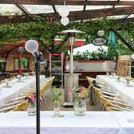 Hochzeits DJ in Dresden in der Saloppe