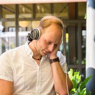 DJ Sascha Juranek I Der DJ aus Dresden für Hochzeit