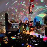 DJ in der Genussbar by Ronny Löser