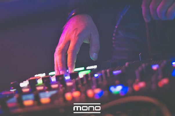 Der bekannte DJ aus Dresden Sascha Juranek