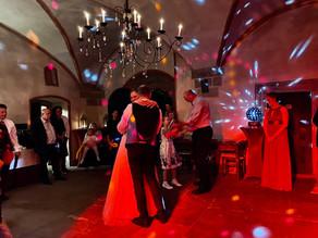 Hochzeitstanz Lieder: Die schönsten Lieder für Euren Tanz