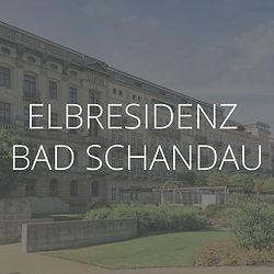 Hochzeit mit DJ in der Elbresidenz Bad Schandau