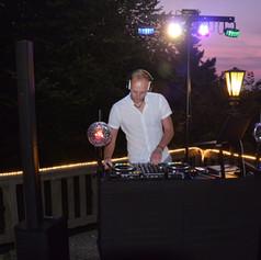 DJ Sascha Juranek aus Bautzen