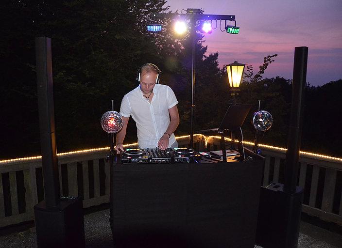 Hochzeits & Event DJ Sascha Juranek