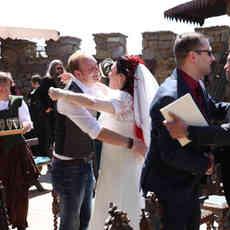 Der DJ und die Braut