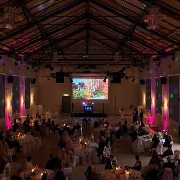 Hochzeits DJ in Wernigerode
