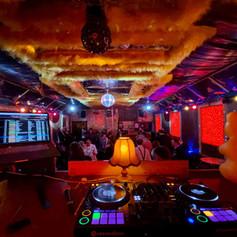 DJ Bautzen mit Technik von Pioneer