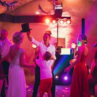 Als Hochzeits DJ in Chemnitz