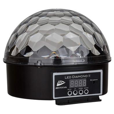JB Systems Diamond II