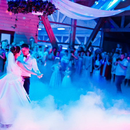 Die besten Lieder für Euren Hochzeitstanz