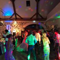 Hochzeitsfeier mit Hochzeits DJ Görlitz