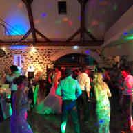 Hochzeitsfeier mit Hochzeits-DJ Sachsen