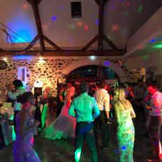 Hochzeits Party mit DJ Sascha aus Dresden
