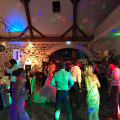 Hochzeits DJ Sascha Juranek im Gut am See