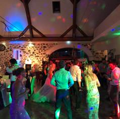 Hochzeitsfeier mit Hochzeits DJ Bautzen