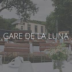 Dj im gare De La Luna für Hochzeit