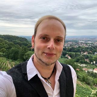 DJ aus Dresden Sascha Juranek