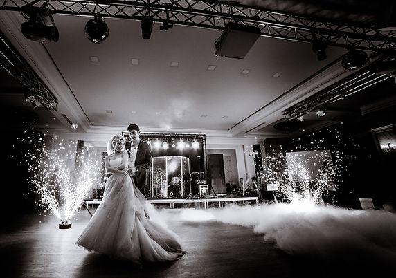 Hochzeits Party mit DJ Sascha Juranek au